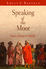 Speaking of the Moor