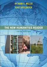 The New Humanities Reader, 3rd Edition