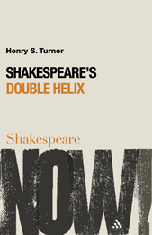 Shakespeare's Double Helix