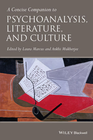 a concise companion to psychoanalysis literature and culture