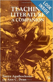 teaching literature - a companion