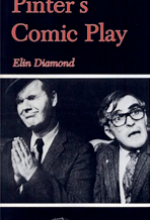 Pinter's Comic Play