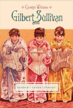 Gilbert and Sullivan: Gender, Genre, Parody