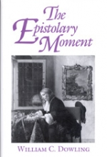 The Epistolary Moment
