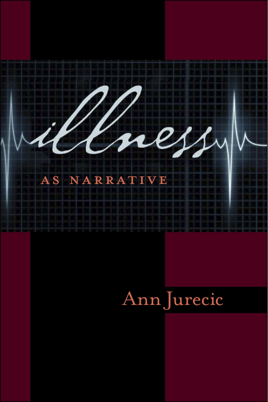 Cover of Illness as Narrative