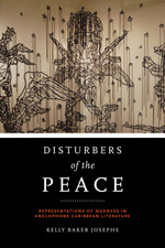 disturbers of the peace- representations of madness in anglophone caribbean literature