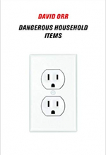 Dangerous Household Items