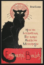 Ephemeral Bibelots: How an International Fad Buried American Modernism