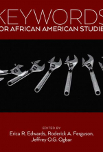 Keywords for African American Studies