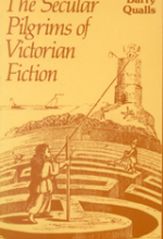 The Secular Pilgrims of Victorian Fiction: The Novel as Book of Life